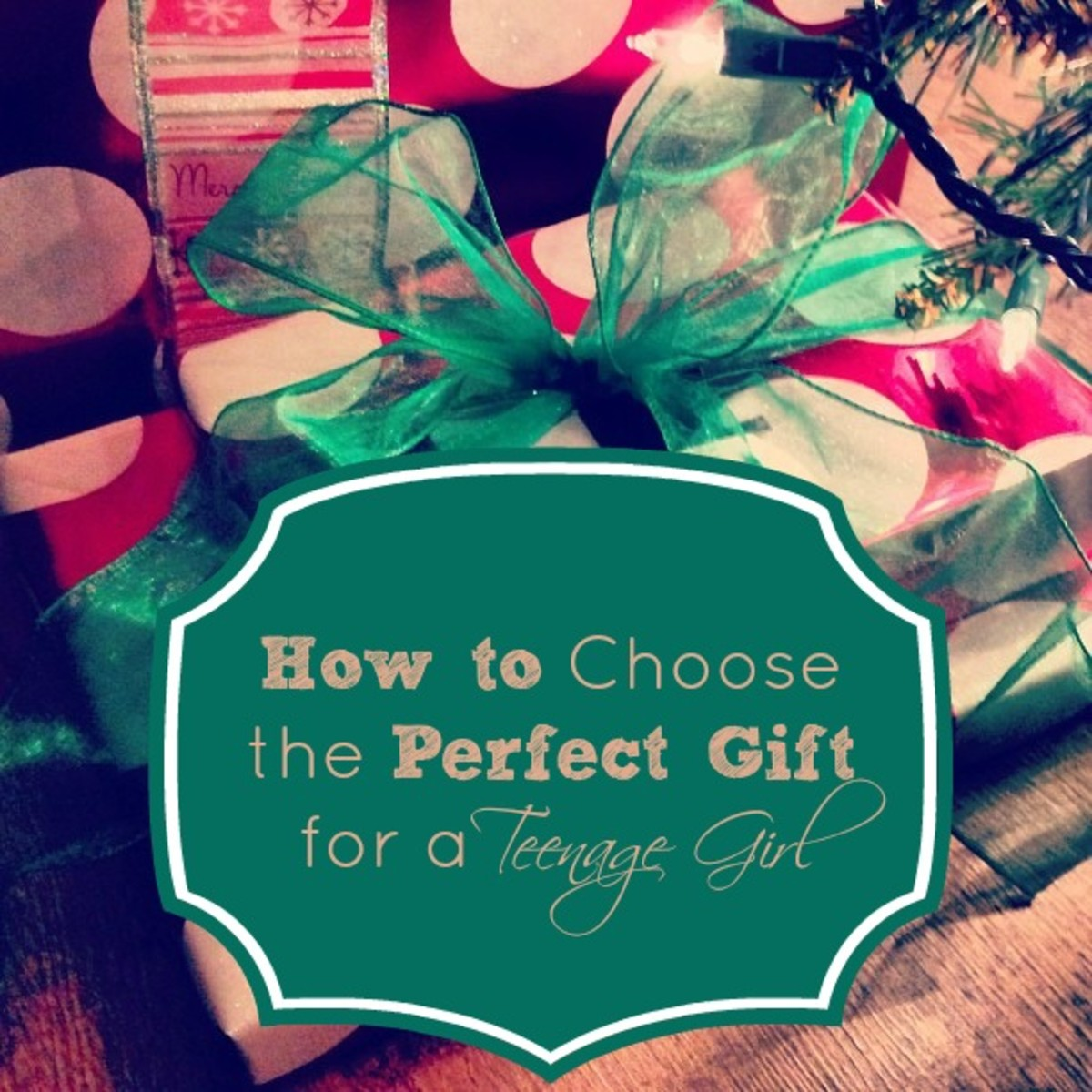 Are you looking for a great gift for a teenage girl? This guide will help you choose something perfect for the teen girl in your life!
