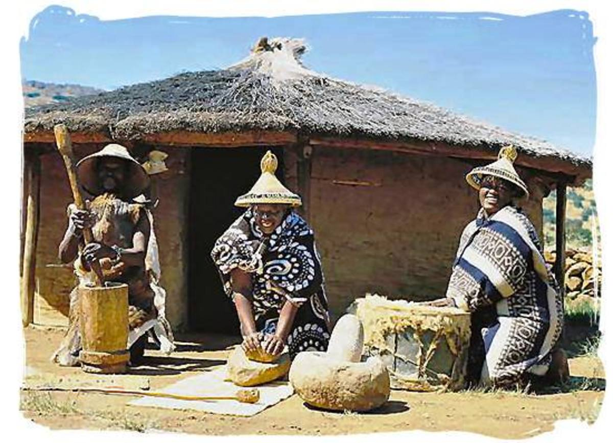 Read more about indigenous South Africans here