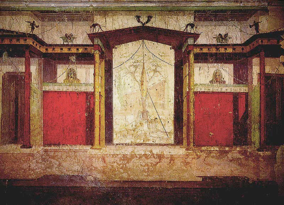 5 Residences of the Roman Emperors You Can Visit