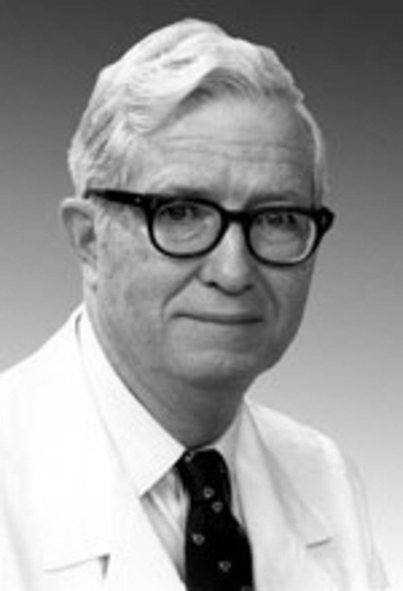 James D. Hardy, M.D. 1918-2003