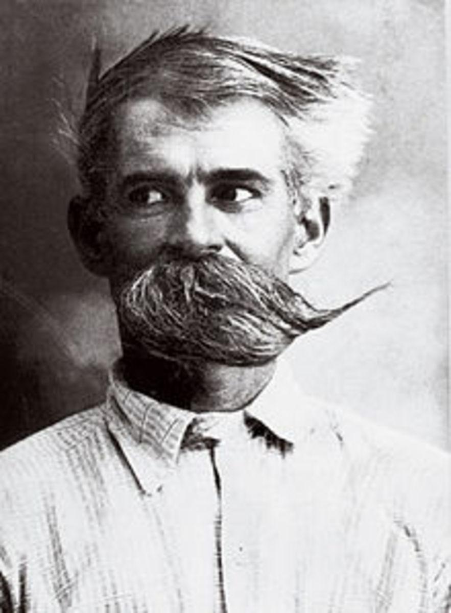 George E. Ohr 1857-1918