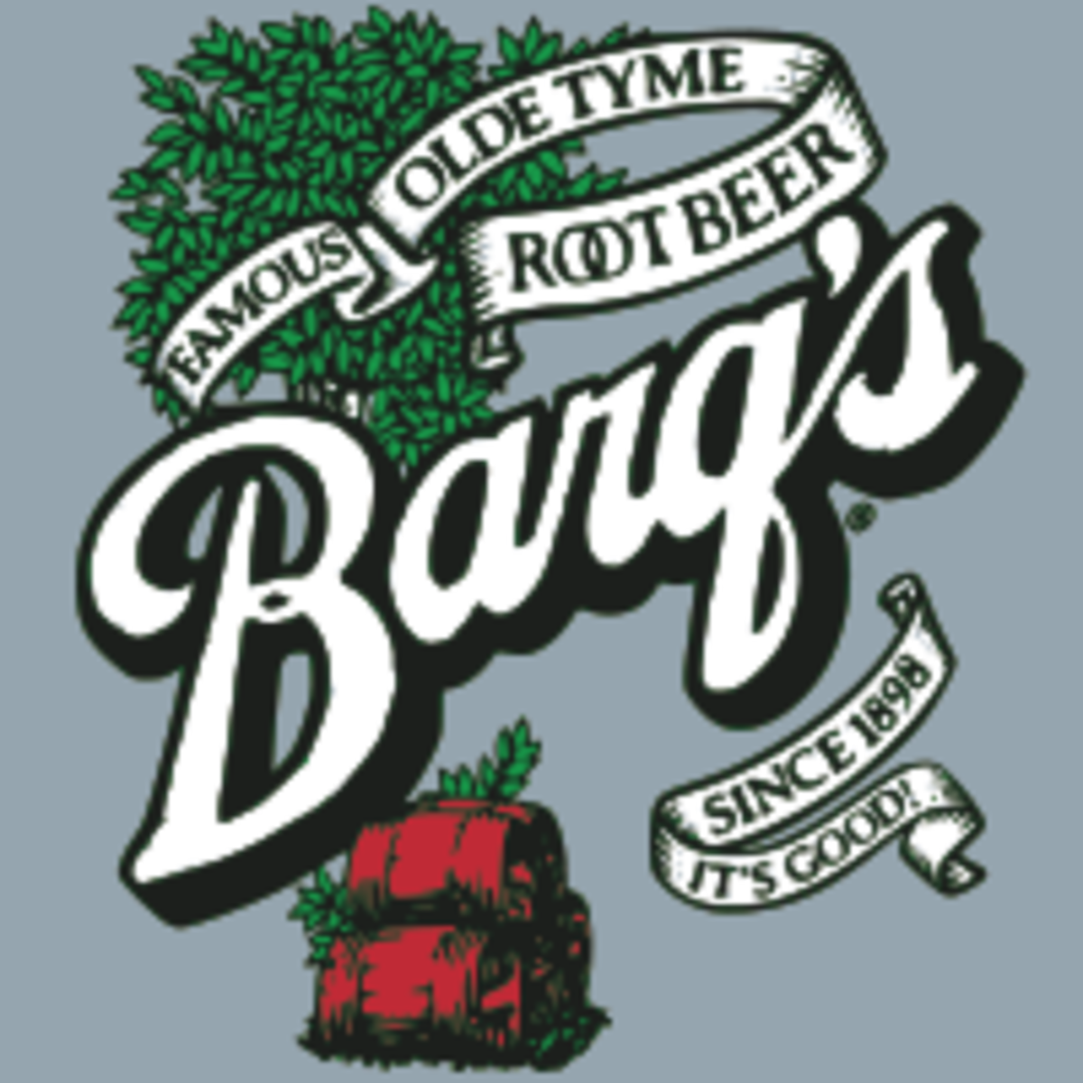 Barq's Famous Olde Tyme Root Beer