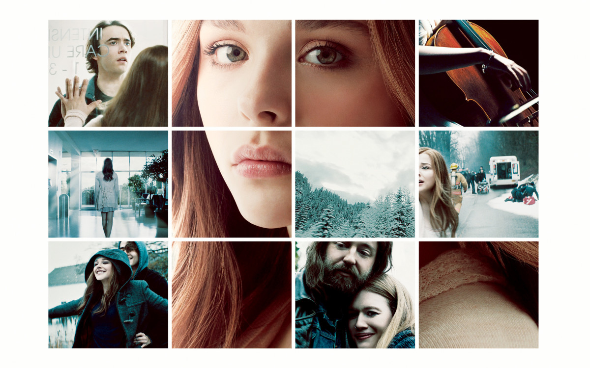 "7 Movies Like ""If I Stay"""