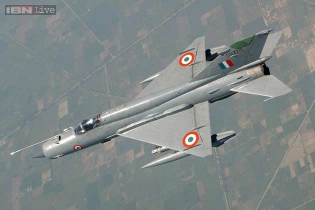 the-mig-21-was-the-mainstay-of-indiaan-air-force-for-5-decades-or-more