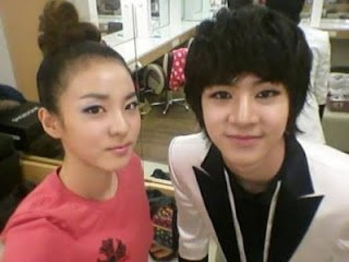 12 Famous Korean Celebrity Siblings That You Should Know