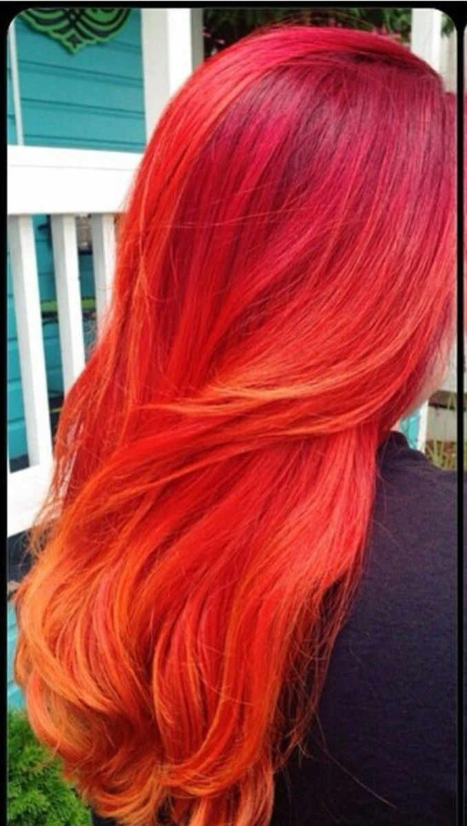 Diy Hair 10 Red Hair Color Ideas Hubpages