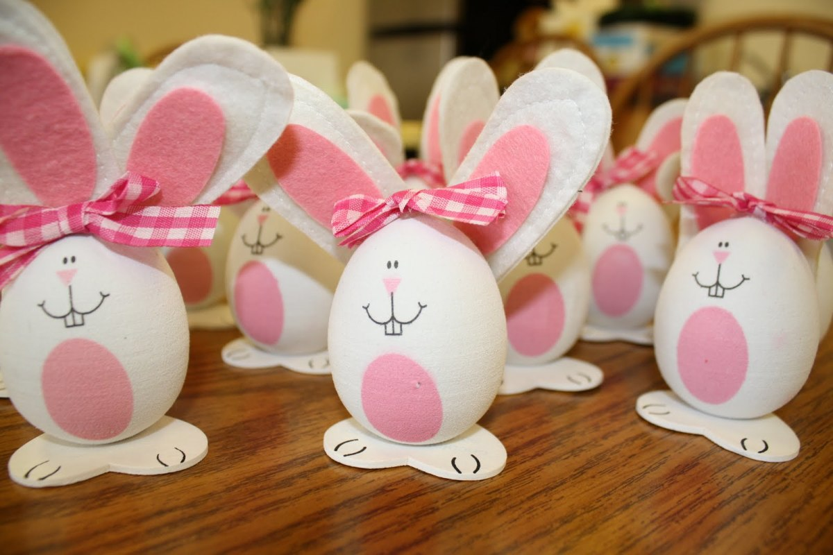 Easter craft ideas for kids for Easter craft ideas for young adults