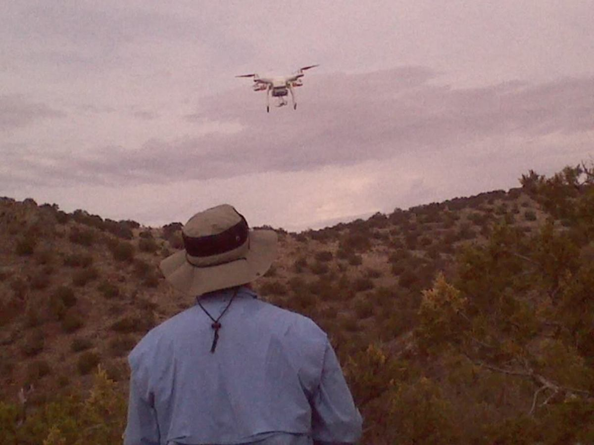 Dave the Drone Guy