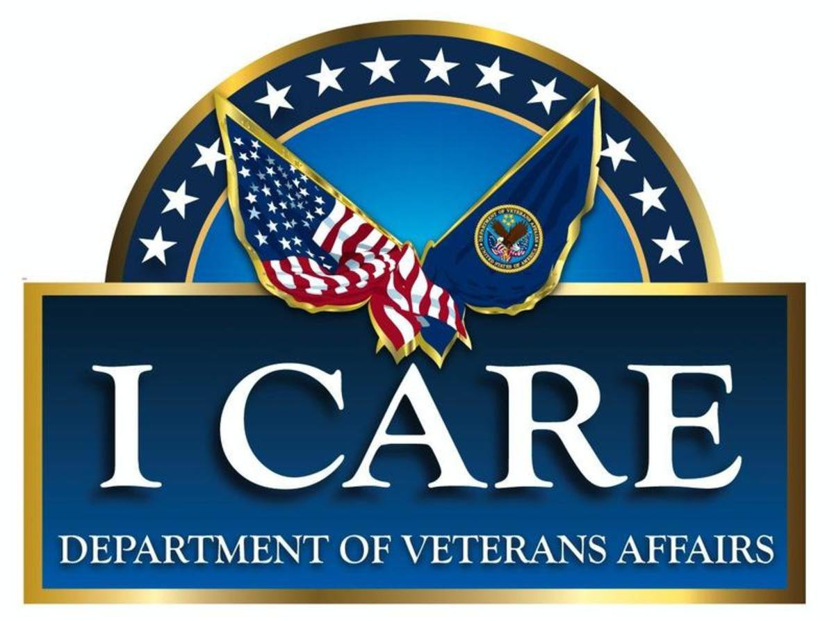 Proposals for the Department of Veterans Affairs (and two for the DoD which require coordination with the VA)