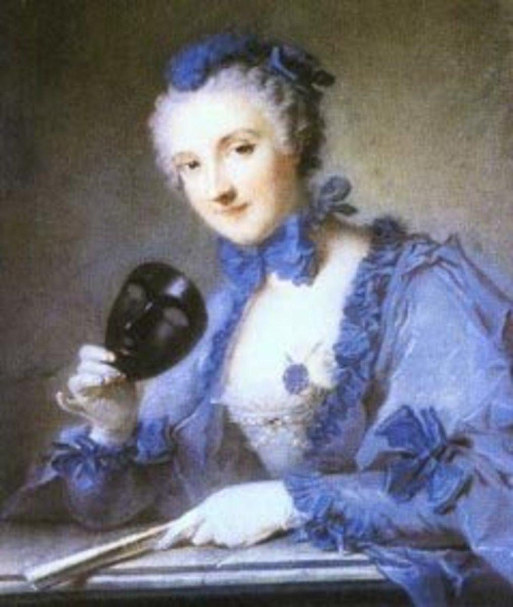 Madame Royer