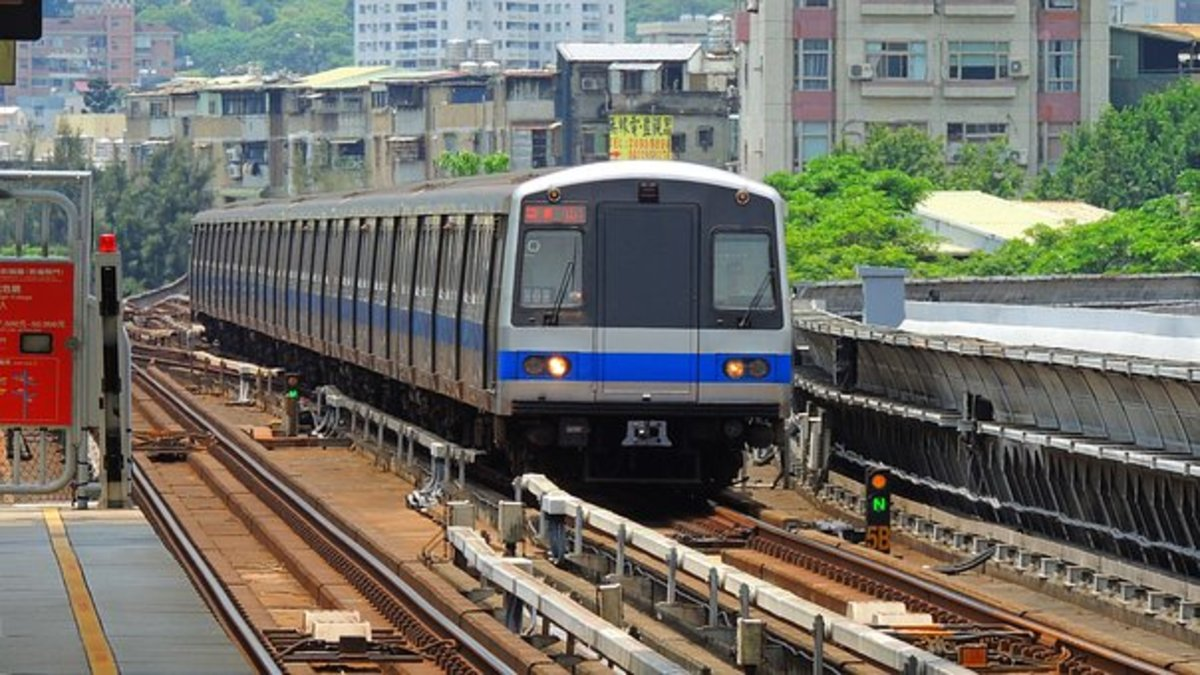 A Tourist Guide for Using the Taipei Metro   HubPages