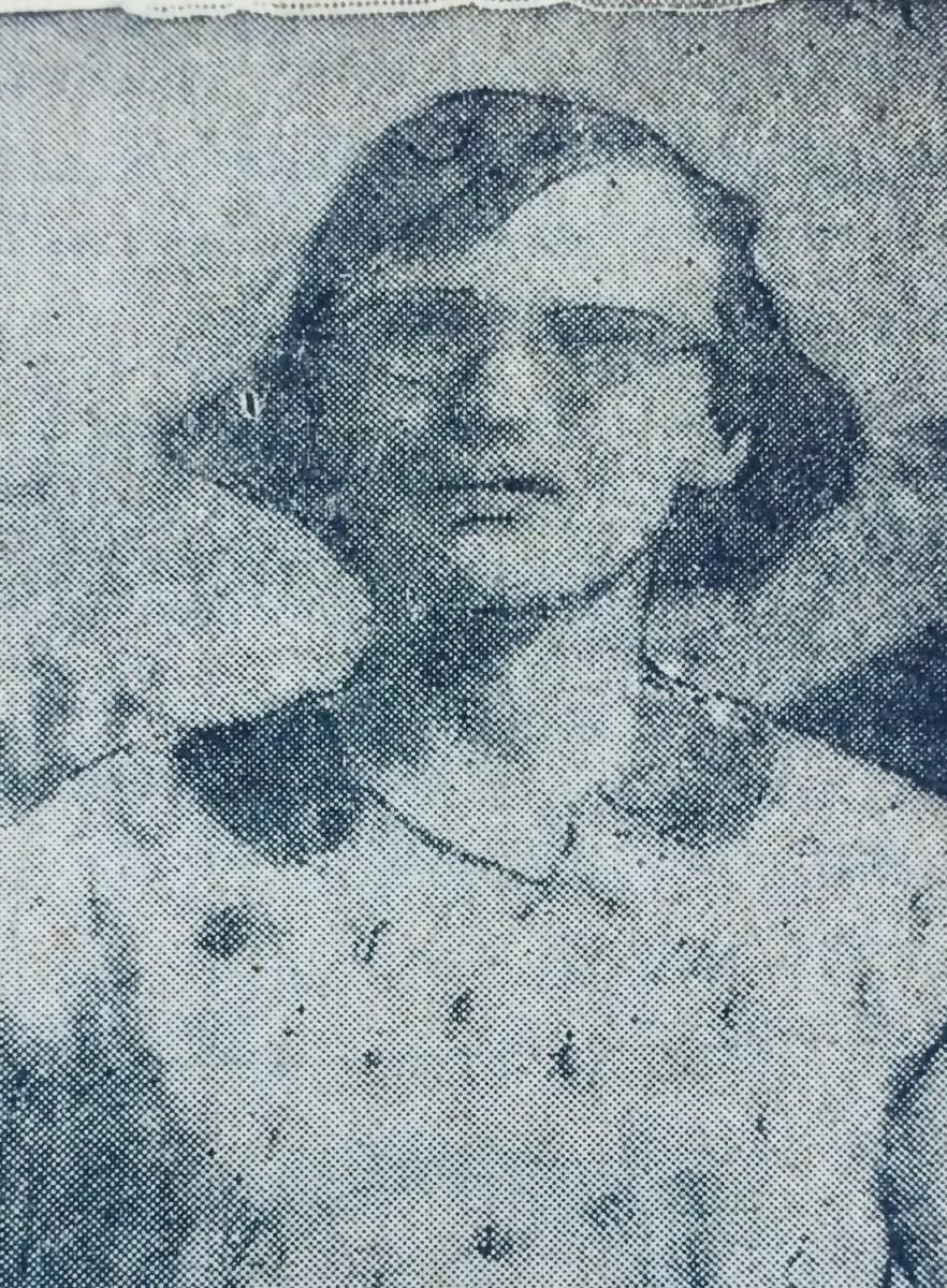 Treva Joyce Raper