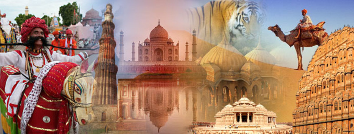 List of Tourism operators in India