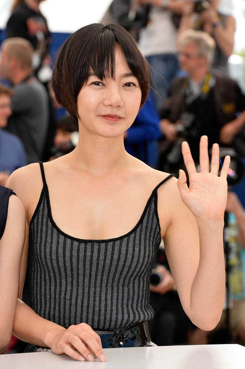 Bae Doo Na Award Winning Actress and Supermodel From South Korea That Became a Hollywood Star