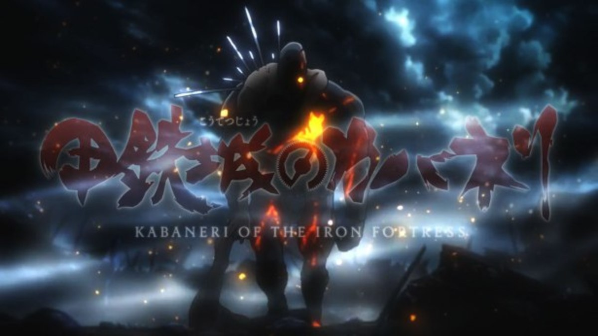 10 Anime Like Koutetsujou no Kabaneri (Kabaneri of the Iron Fortress)