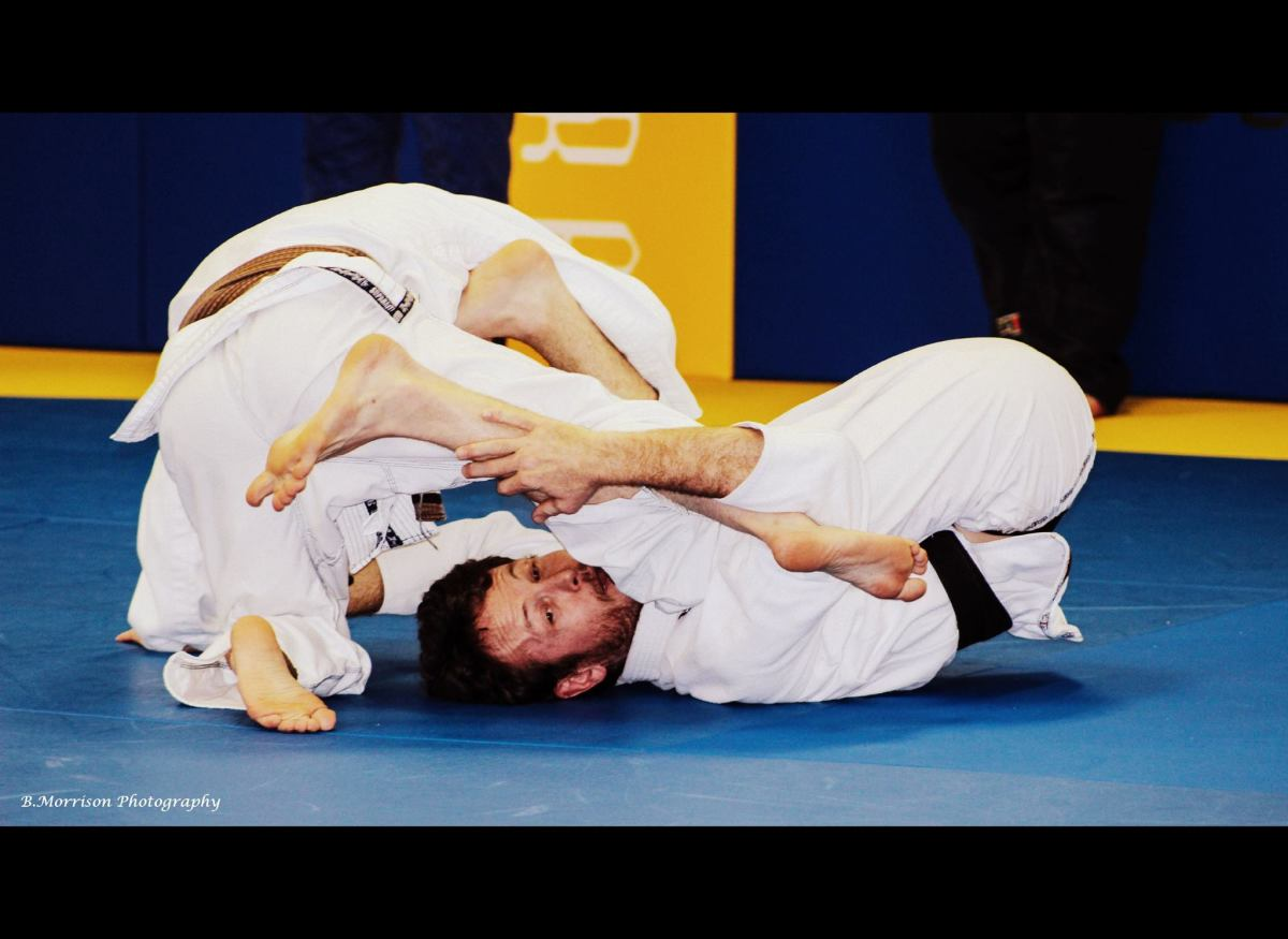 BJJ Tutorial Encyclopedia