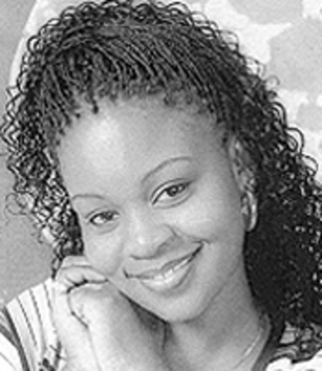 Latoya Natasha Thomas