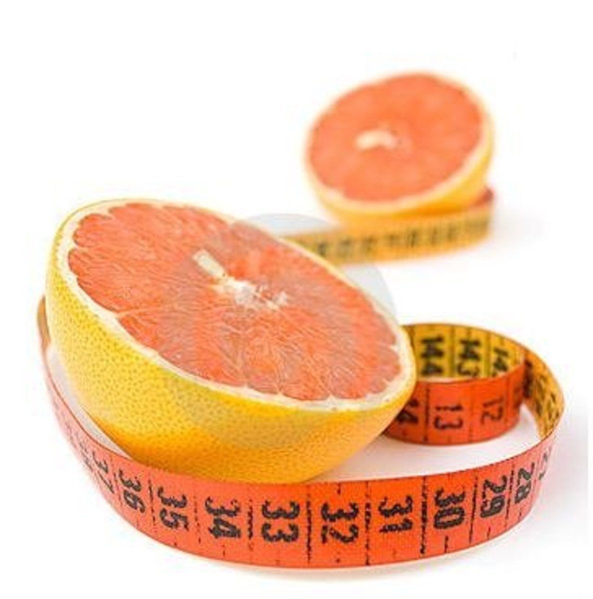 Nothing Magic About the Grapefruit Diet