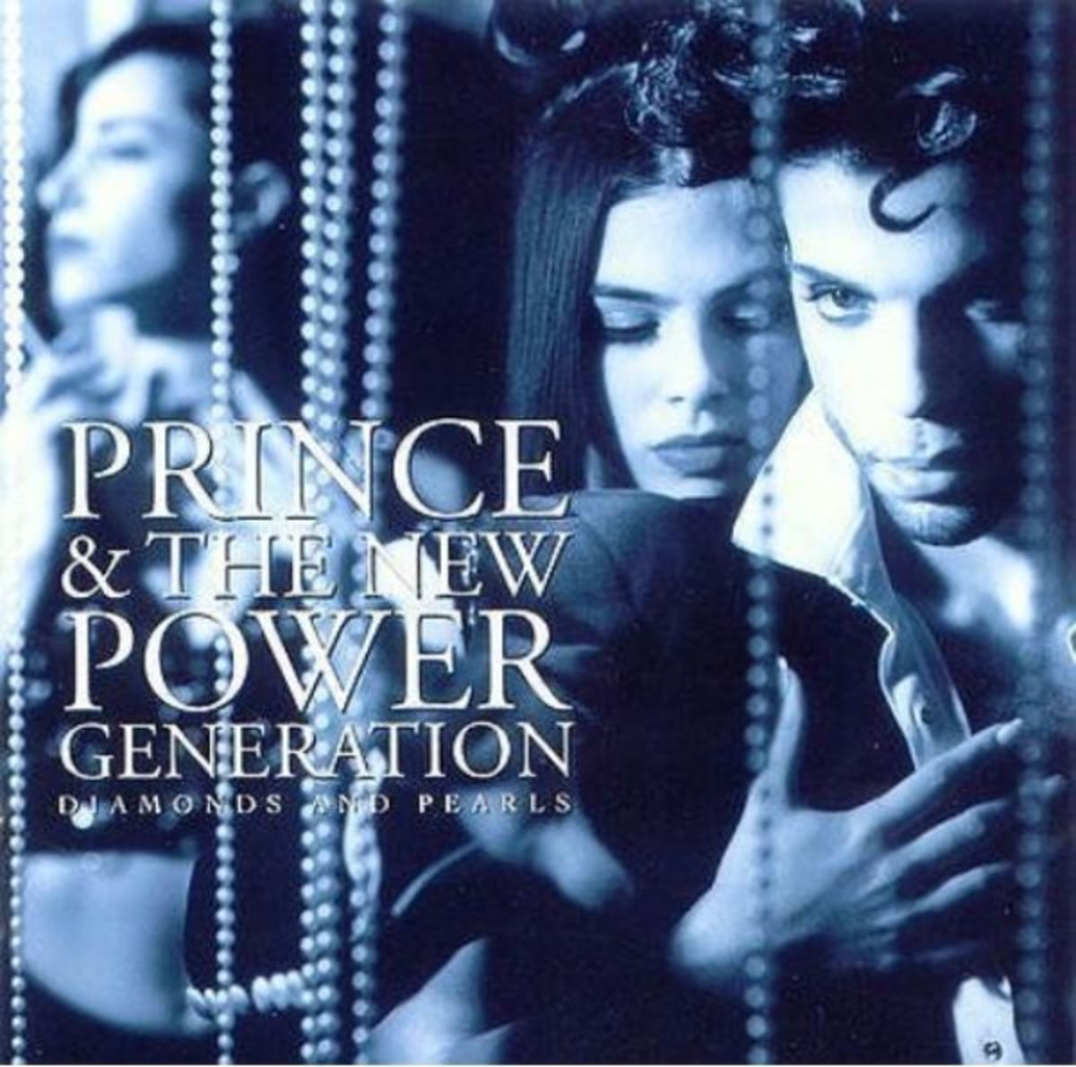Prince's Diamonds & Pearls