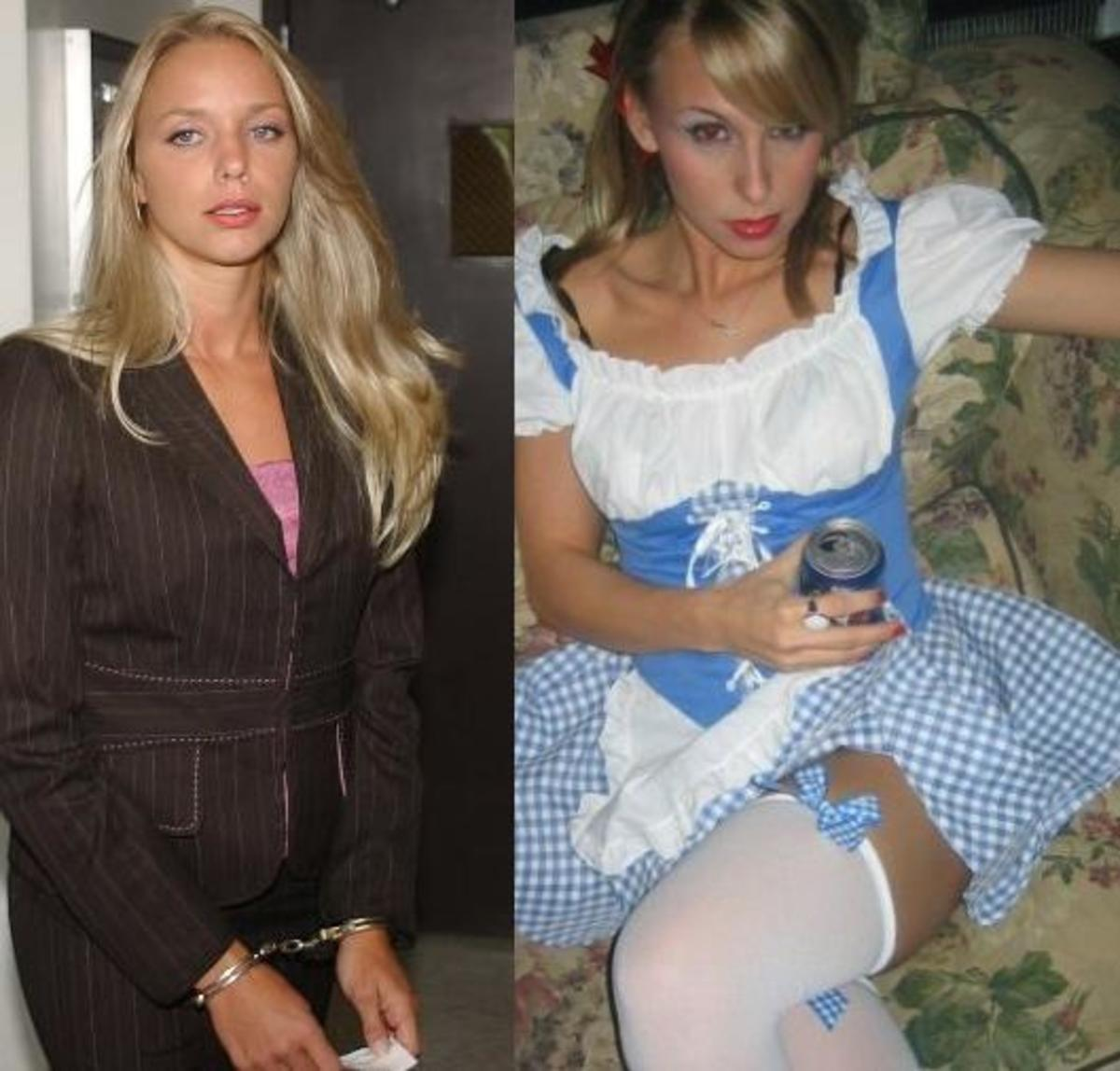 10 Sexiest Naughty Teachers: spiderbytes.hubpages.com/hub/10-Sexiest-Naughty-Teachers