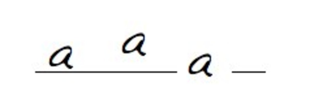 what-does-my-handwriting-tell-about-me