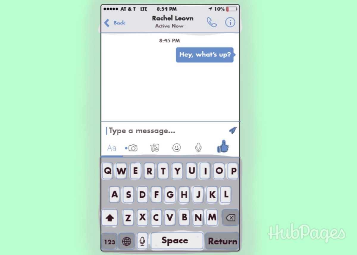 What To Say When Talking Dirty Over Text