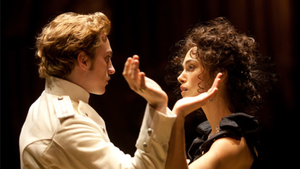 Anna Karenina | Keira Knightley Movies List