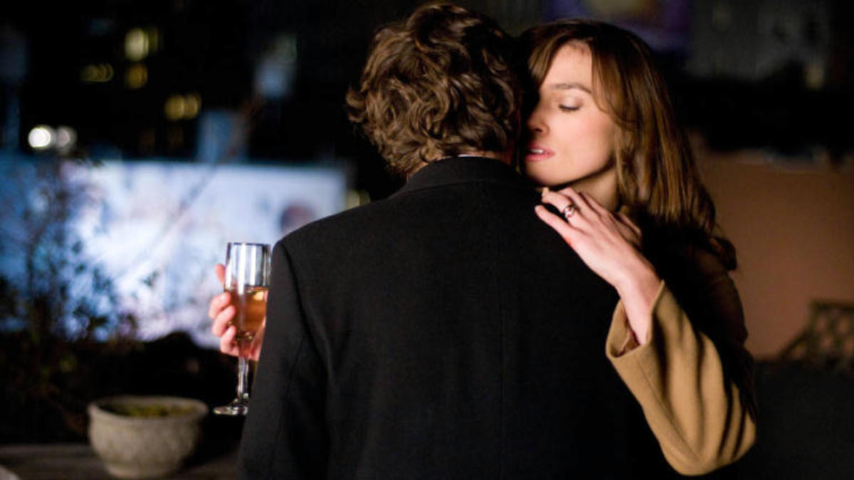 Keira Knightley Movies List | Last Night