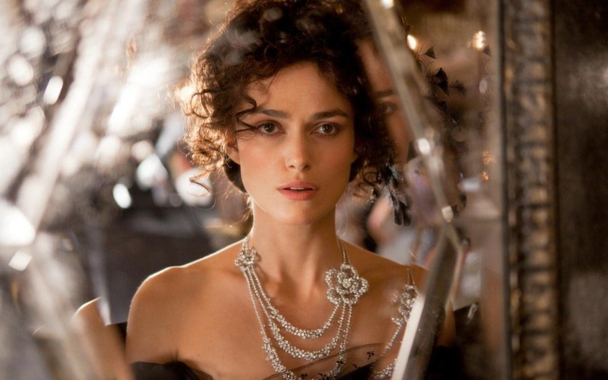 Top 11 Keira Knightley Movies