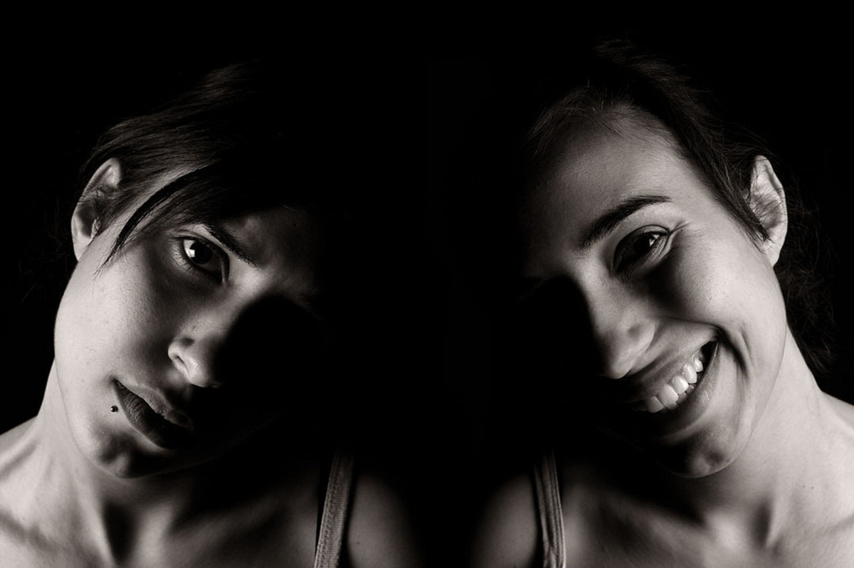 Bipolar Disorder shares a few similarities with Schizophrenia