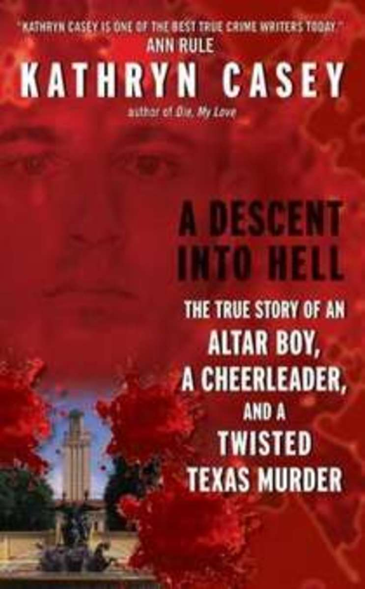 A Descent Into Hell by Kathryn Casey