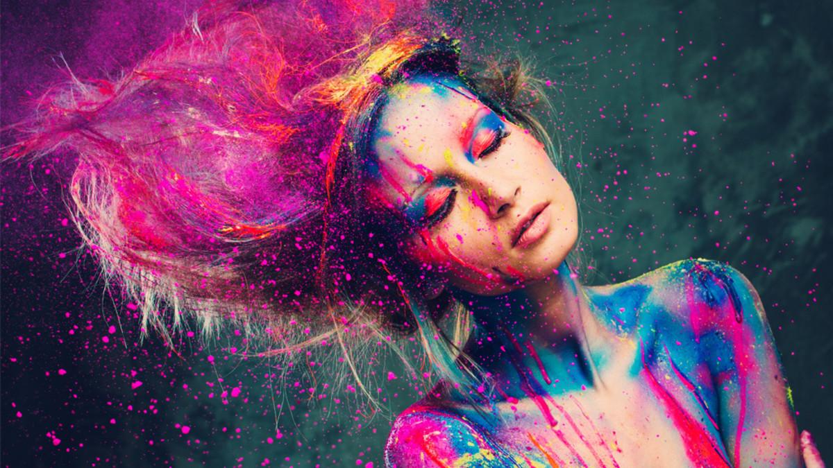 Synesthesia synesthete see hear feel taste color colour