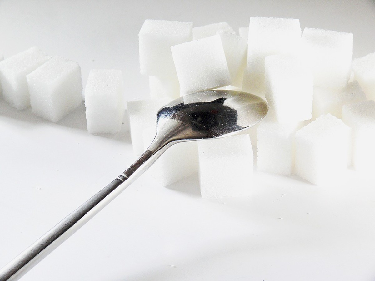 How To Cut Back On Sugar