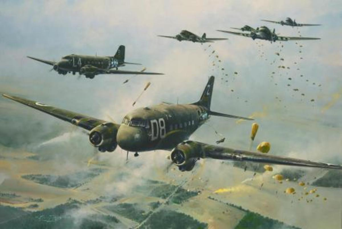 Heritage - 35: Market Garden Mired, How Well Planned Was This Thrust to Bypass the German Siegfried Line?