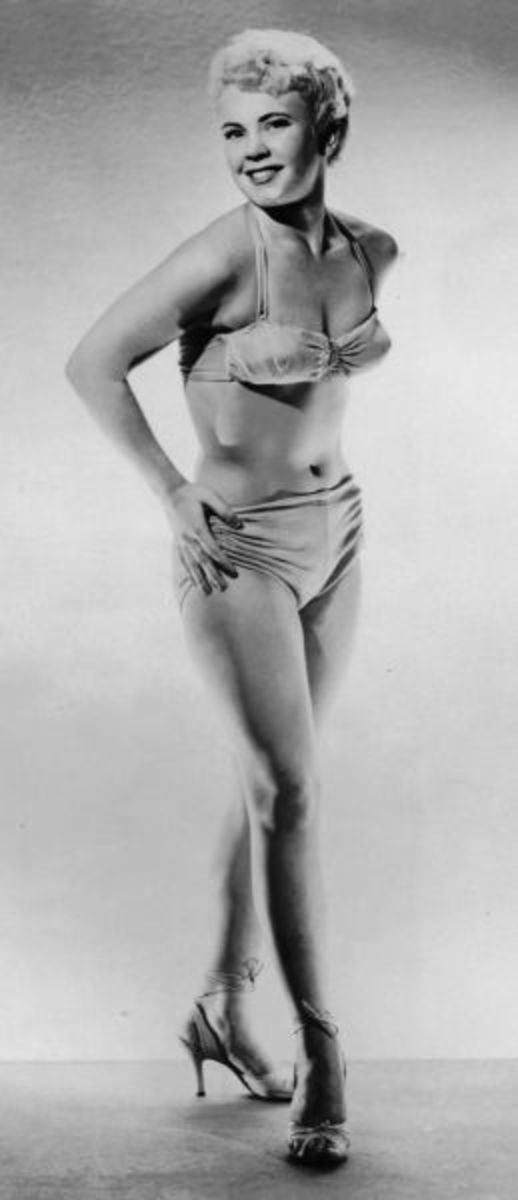 Classic Women's Pro Wrestling - Penny Banner