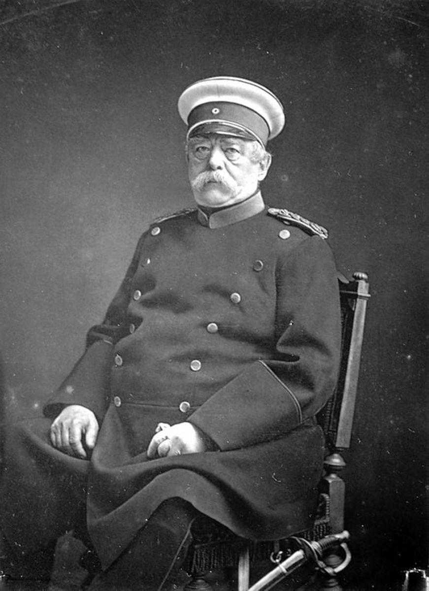 Auto von Bismarck