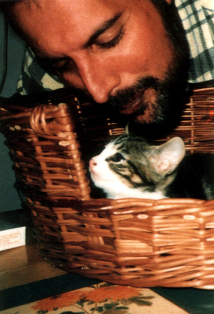 Pets Who Inspired a Song