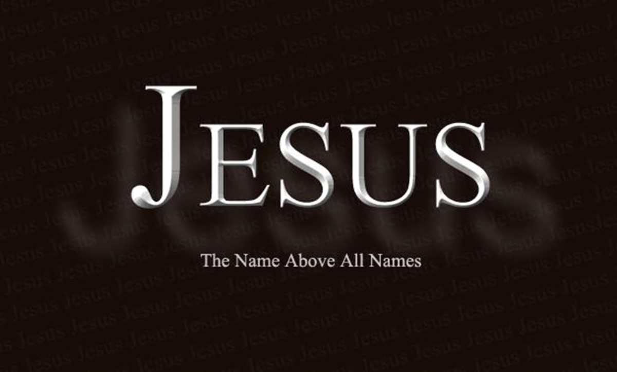 All of Humanity Can Call Upon the Name of The Lord Jesus!!!