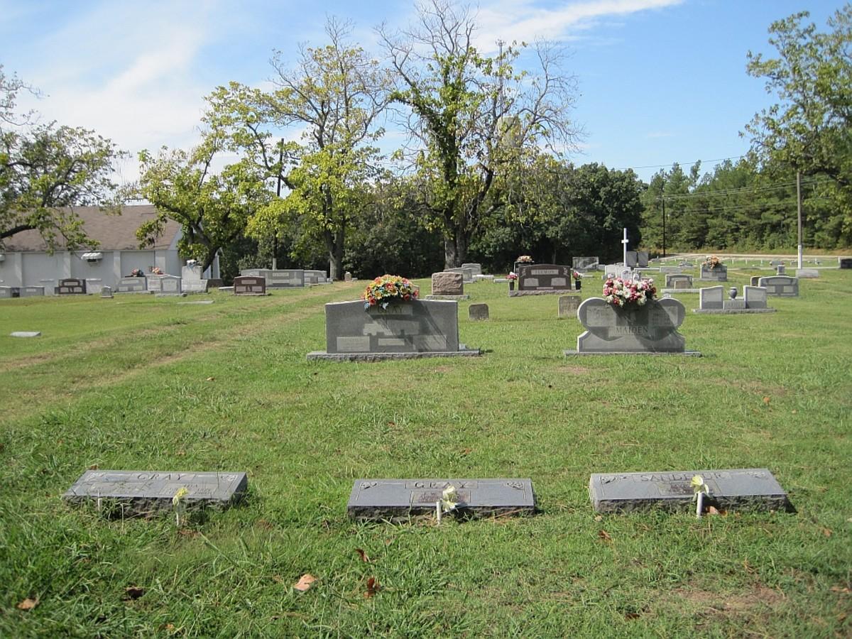 haunted-cemeteries-of-arkansas