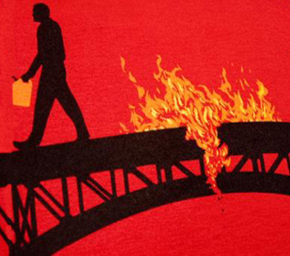 Unsurprisingly, using a director's power to burn the bridge behind you was found to be an improper use.