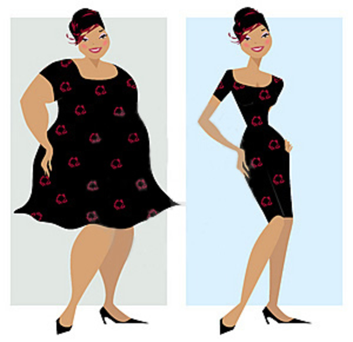 weight-loss-improvements-5-differences-after-losing-2-stones