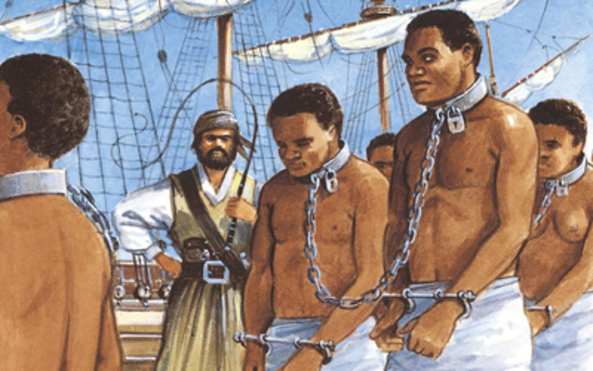How Science Justified Slavery
