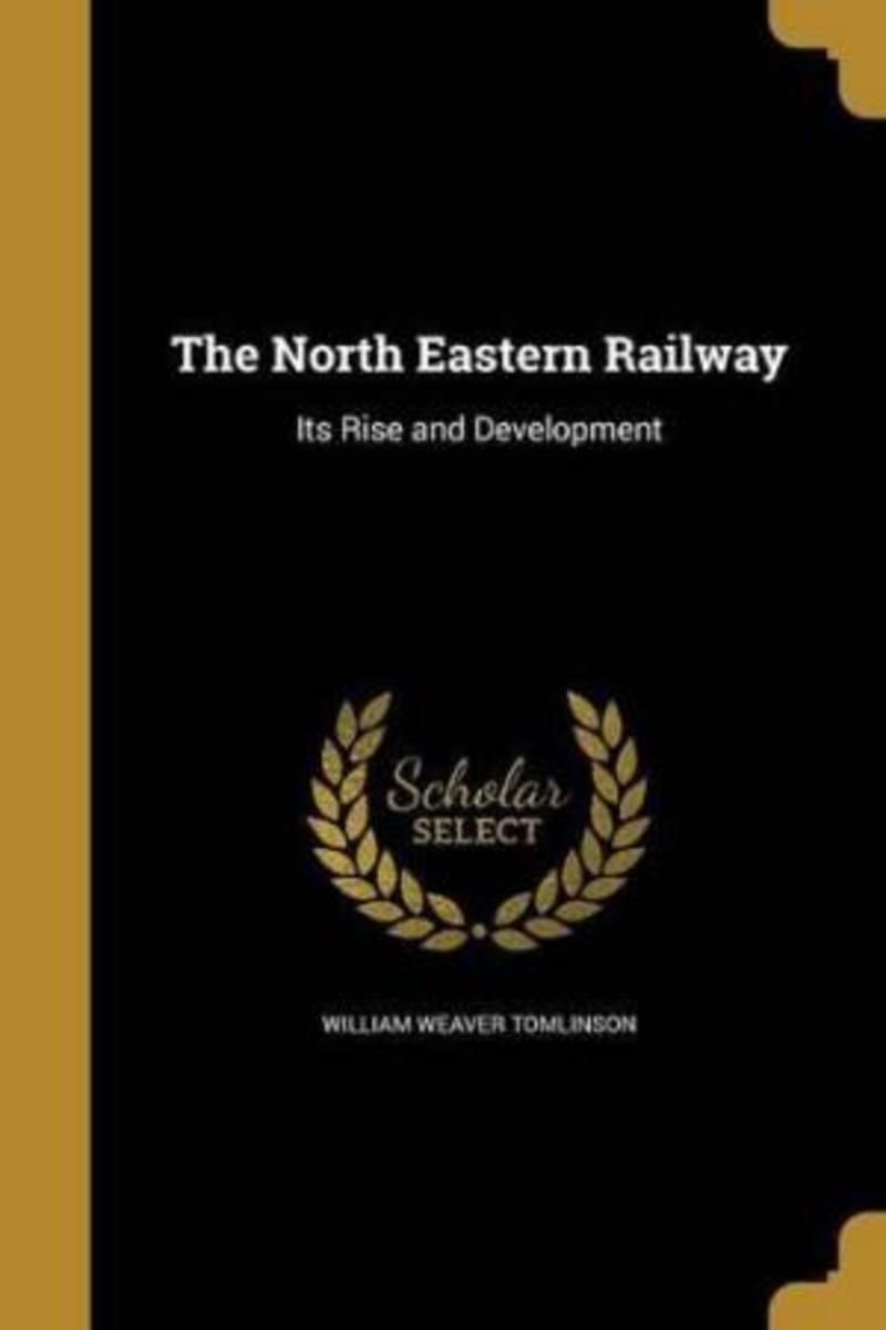Tomlinson, a scholarly appraisal of the North Eastern Railway. A Historian's volume, this book is a rarity and therefore not cheap!