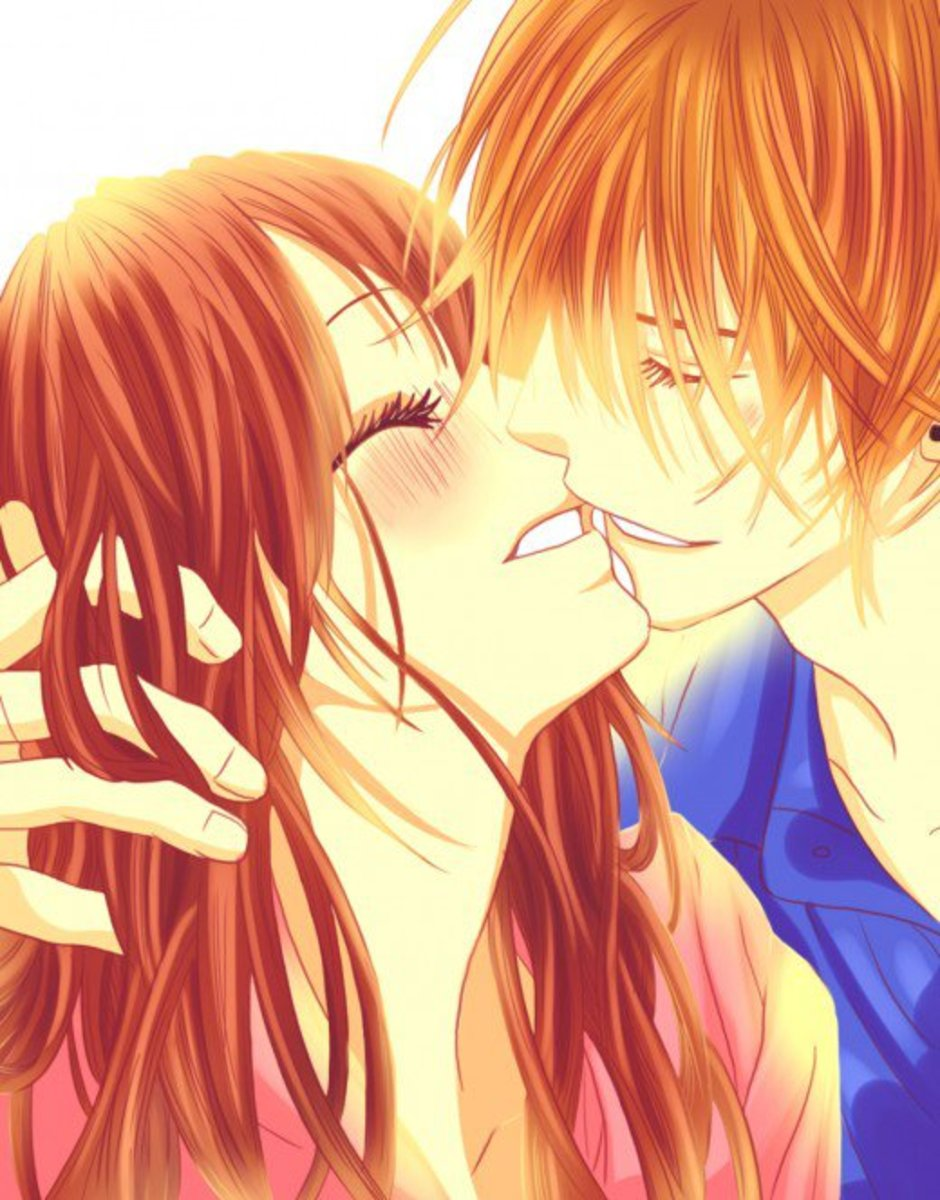 One Of The Genres In Manga And Anime Caters To Favorites Tastes Female Population It Is Called Shoujo