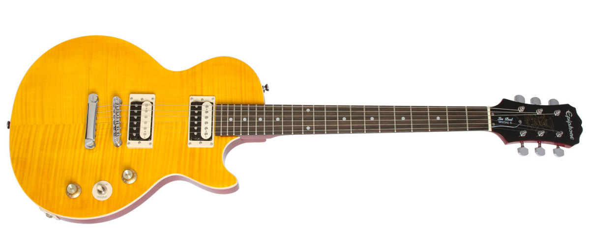 Epiphone 'AFD' Slash Les Paul