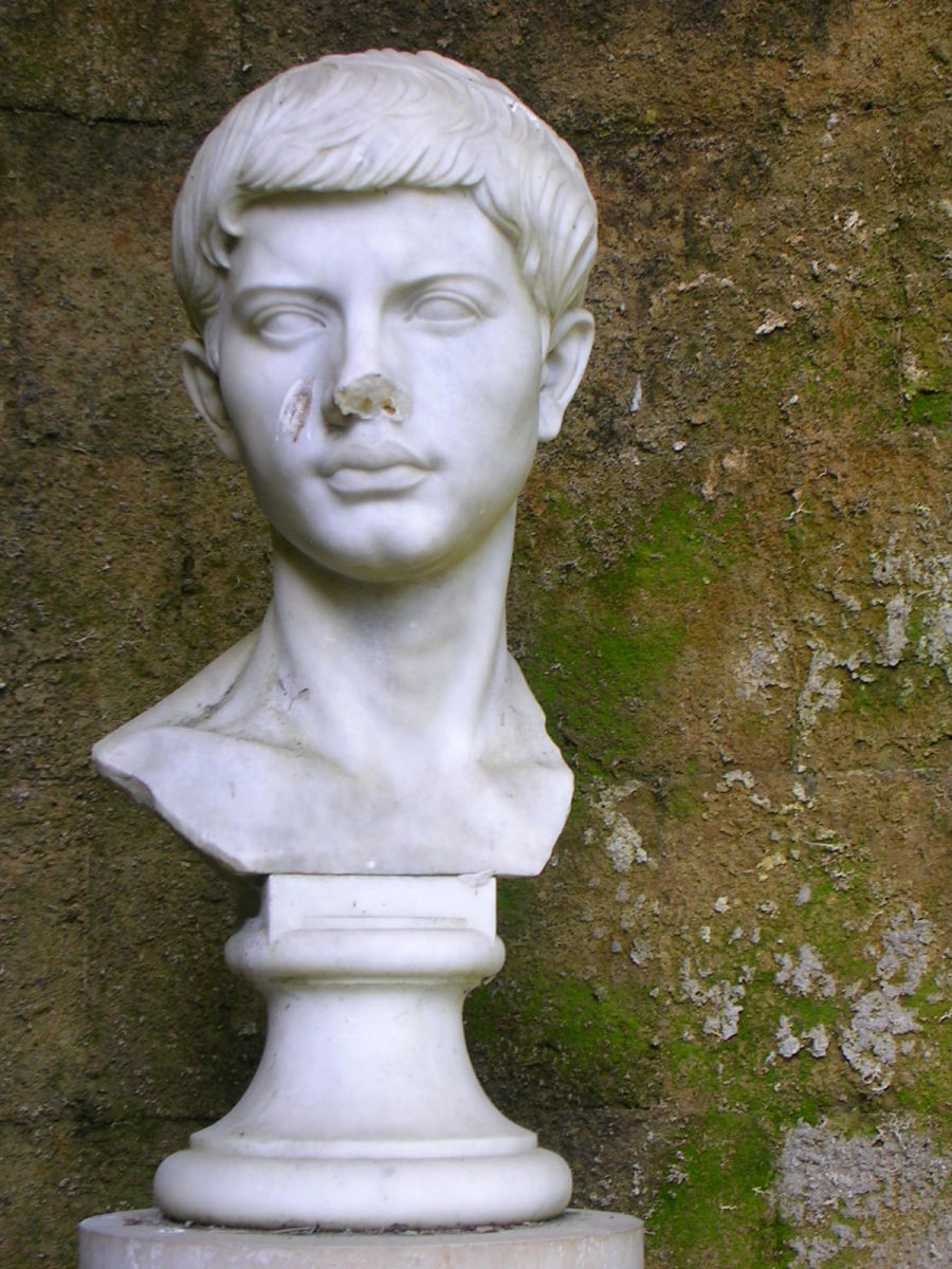 Publius Vergilius Maro (October 15, 70 BC – September 21, 19 BC), usually called Virgil or Vergil /ˈvɜːrdʒᵻl/ in English, was an ancient Roman poet of the Augustan period. He is known for three major works  the Eclogues, the Georgics, and the Aneid