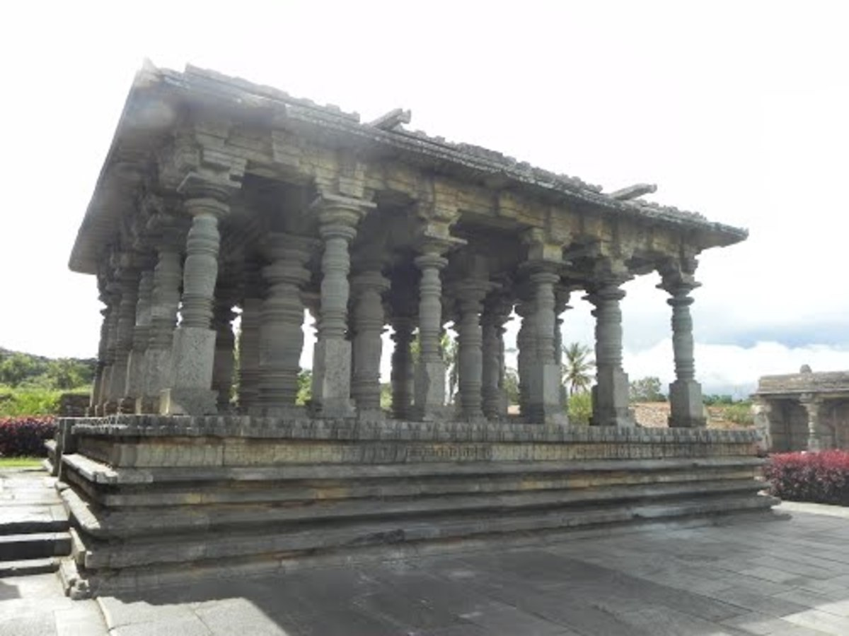 Parshwanath Basadi