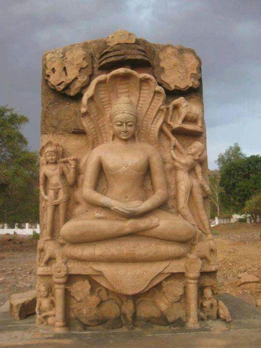 Swami Parswanath