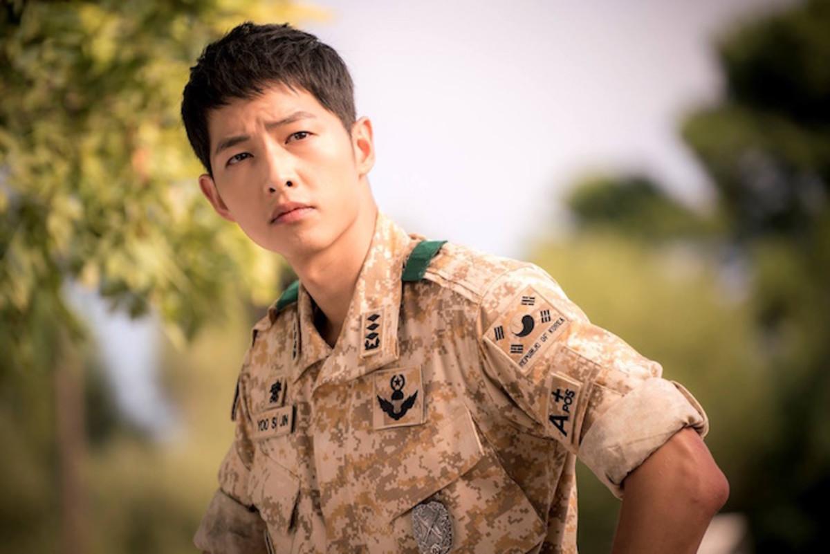 Top 15 Greatest Korean Drama Actors 2016-2017