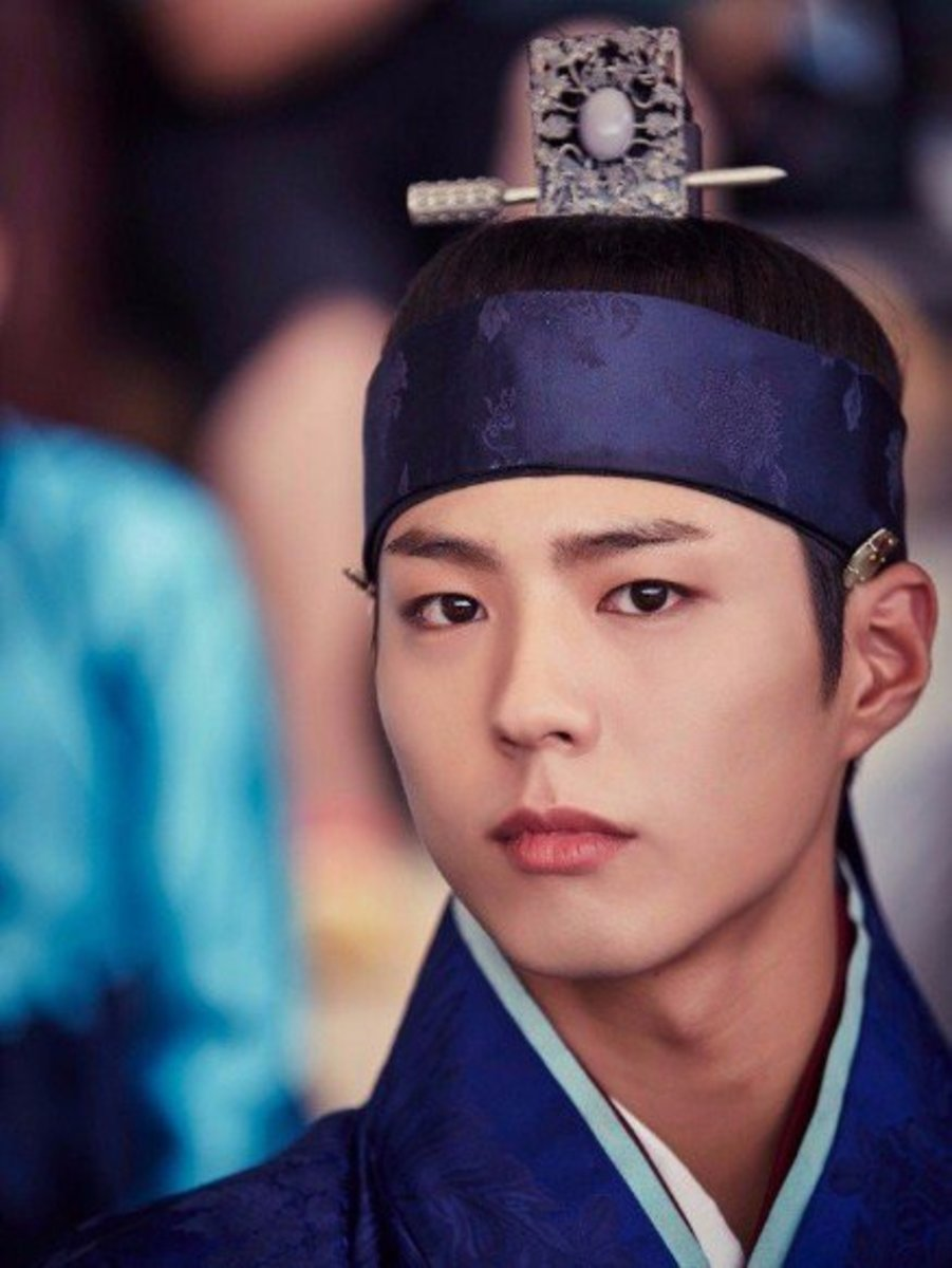 10 Fun Facts and Trivia About Korean Actor Park Bo-gum